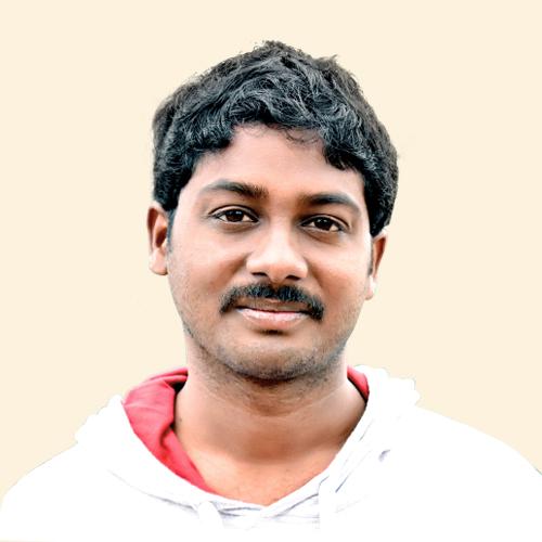 Sasidhar Kola - IT Architect